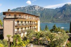 Hotel Garda Bellevue**** - Limone sul Garda
