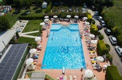 Hotel Sabrina*** - Cesenatico / Adria