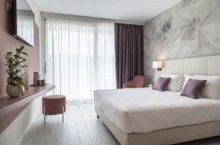 Hotel Amburgo***s - Bibione / Adria