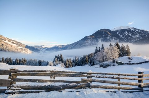 Ferienhotel Alpenhof*** - Aurach bei Kitzbühel / Tirol