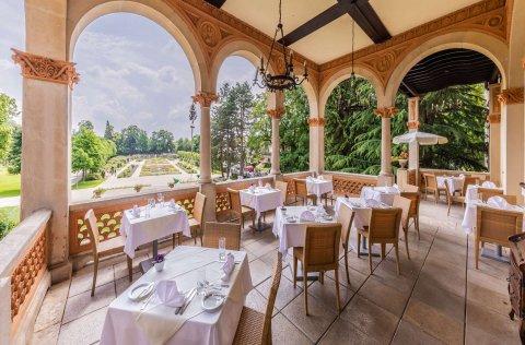 Hotel Schloss Weikersdorf**** - Baden / Niederösterreich