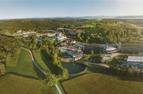 Das Sonnreich**** - Loipersdorf / Steiermark